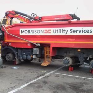 Morrison Truck Tyres