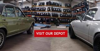 Visit Our Depot