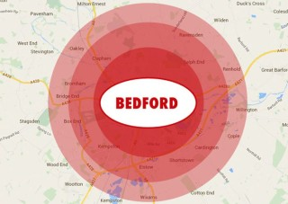 Covering Bedford