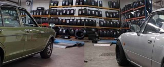MQ Tyres Depot in Kempston