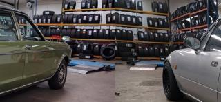 MQ Tyres depot