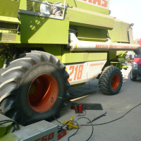 Plant and Agricultural Tyres