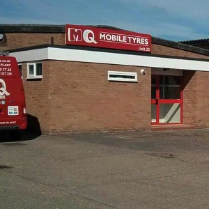 Our Tyre Depot in Bedford