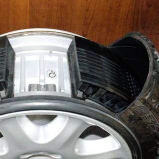 run flat tyres