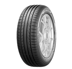 Dunlop Tyre Image